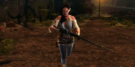 dungeon siege 3 trailer dungeon siege iii trailer highlights katarina gematsu