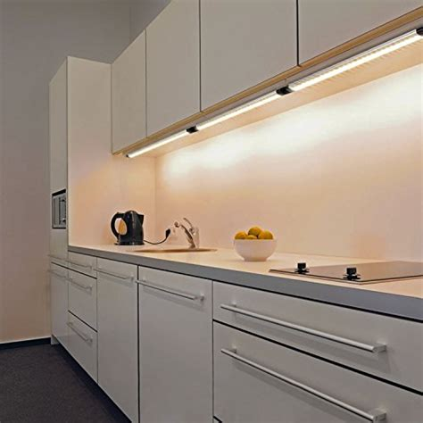kitchen lights cabinet albrillo led cabinet lighting dimmable 5384