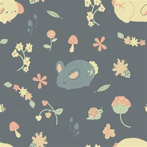 repeating pattern on Tumblr