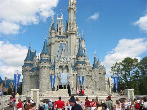 Walt Disney World Resort  Parque E Crianças Turismo