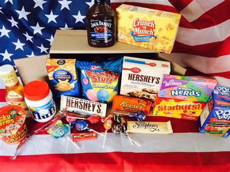 cuisine americaine photos une box d 39 food à gagner