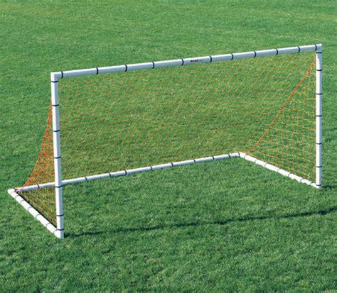 Kwik Goal 6 12' X 12' Academy Soccer Goal