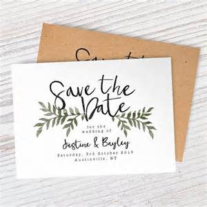 wedding ceremony programs wording 17 best ideas about save the date invitations on