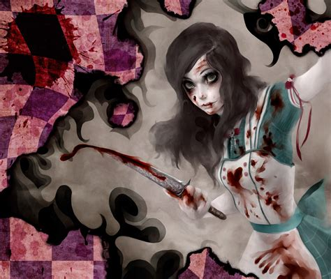 Gory Anime Wallpaper - gory madness skins gory madness
