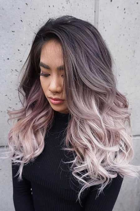 Ombre Hairstyles by 30 Totally Attractive Ombre Hair Color Ideas Hairstyles