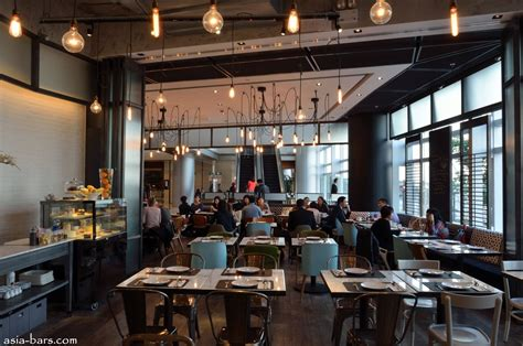 bar cuisine design greyhound cafe ifc mall in hong kong acclaimed cafe brings contemporary cuisine