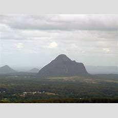 Mount Beerwah  Wikipedia