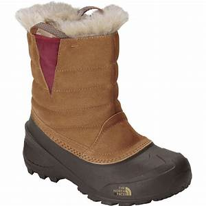 The North Face Pull : the north face shellista pull on iii boot toddler girls ~ Melissatoandfro.com Idées de Décoration
