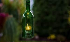 Basteln Mit Leeren Glasflaschen 17 Tolle Diy Ideen F R Basteln Mit