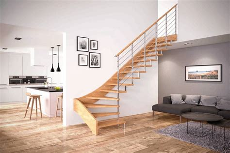 Tipi Di Scale Per Interni - 10 tipi di scale da interni