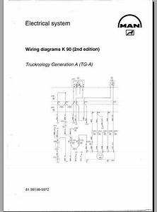 Man Ebook Soft   Wiring Diagram  Man Tg