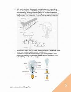 Perkembangan Lampu Neon