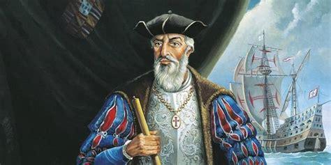 Vasco da Gama – odkrywca, podróżnik, współtwórca ...