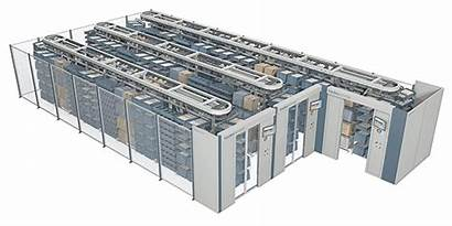 Retrieval Horizontal Systems Automated Vertical Carousels Carousel