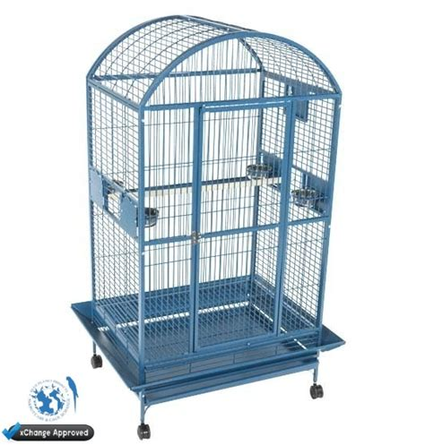 large bird cages large dome top bird cage by a e cages