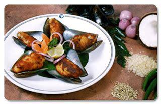 tfi cuisine thalassery cuisines stuffed mussels arikkadukka kallummakkaya nirachathu