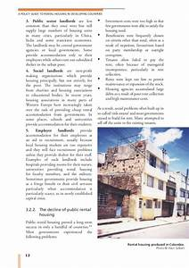 A Policy Guide to Rental Housing in Developing Countries ...