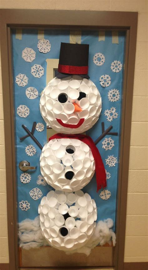 Rona Ceiling Tiles 12x12 by 100 Winter Classroom Door Decorating Ideas