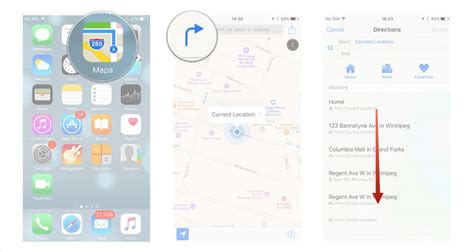 iphone solutions guaynabo drop a pin iphone drop a pin map gps address elevation
