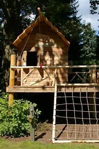 Baumhaus Für Kinder : baumhaus design kinder garten bauen stelzen kletterwand baumhaus pinterest baumhaus ~ Orissabook.com Haus und Dekorationen