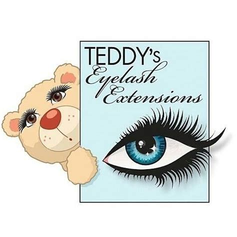 Teddy Eyelash Extensions Home Facebook