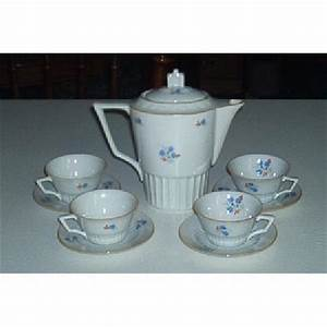 Children's Bavaria Germany Tea Set #1509851