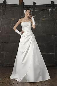 Robe De Mariée Romantique : collection bella 2016 robe de mari e romantique ~ Nature-et-papiers.com Idées de Décoration