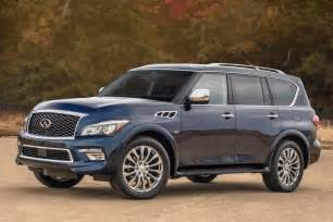 infiniti qx80 redesigned for 2015 gentleman s style
