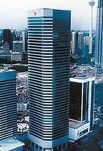 Serviced Offices To Rent And Lease At Level 36 Menara