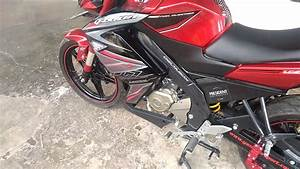 1 New Vixion Advance  Nva  Modifikasi Simple