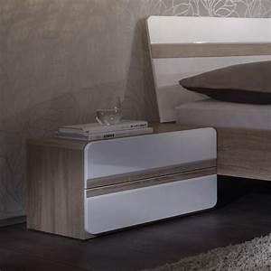 table de nuit design moderne chic accueil design et mobilier With table de nuit moderne