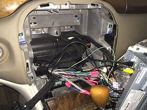 Installing Steering Wheel Control Module For Aftermarket Stereo - Jaguar Forums