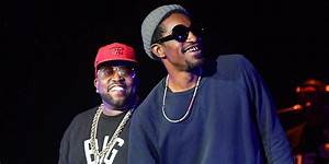 "André 3000 ""Totally Fine"" If Outkast Never Does Another ..."