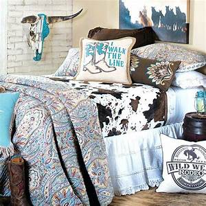 Western Style Quilts – co-nnect me