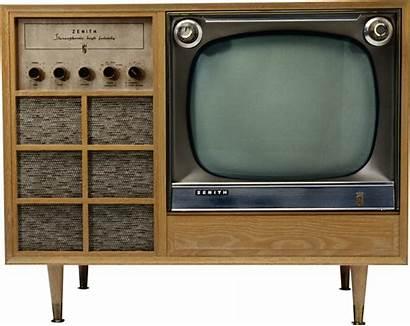 Tv Television Transparent Box Tvs Purepng Pngimg