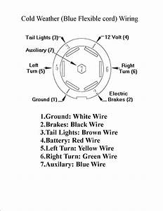 Fd21e Custom Enclosed Trailer Wiring Diagrams