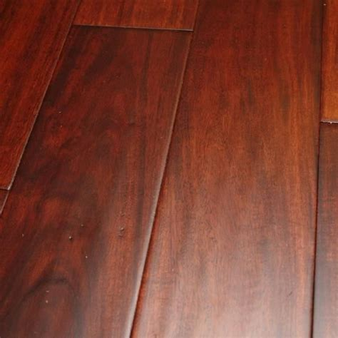 click engineered hardwood incredible click lock engineered hardwood flooring acacia coffee 12 x 4 34 hand scraped click