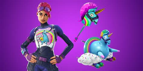 fortnite item shop  february brite bomber brite