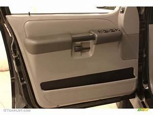 2003 Ford Explorer Sport Trac Xlt Door Panel Photos