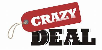 Crazy Deal Deals Quantity Limited Daily Hurry
