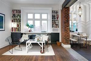 25, Scandinavian, Interior, Designs, To, Freshen, Up, Your, Home