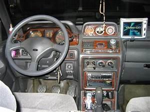 Jolibee 1996 Mitsubishi Montero Specs  Photos