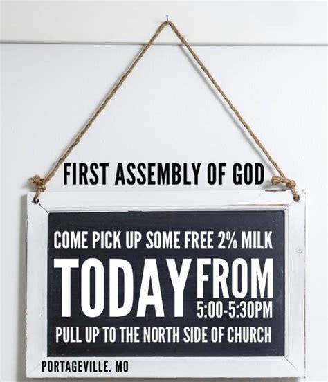 portageville  assembly  god home facebook