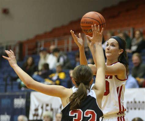 wny girls basketball  time scoring leaders