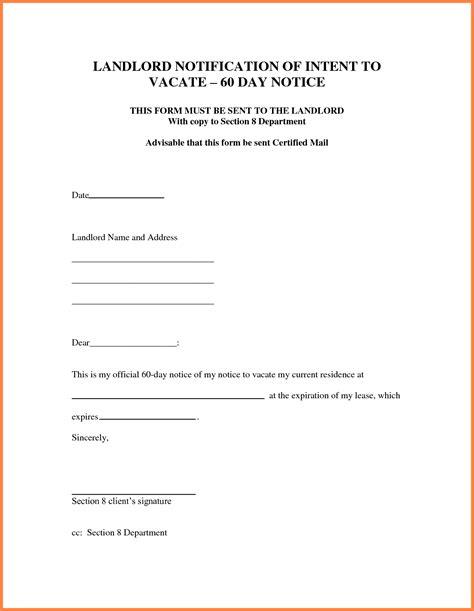 notice  vacate  btop