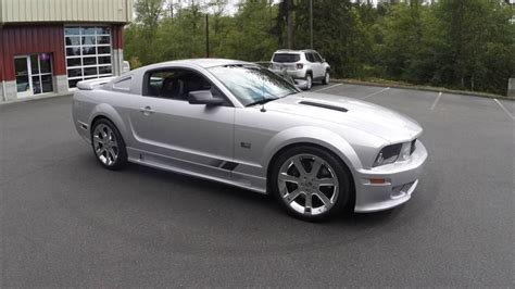 2007 Ford Mustang Saleen S281 For Sale