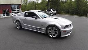 2007 Ford Mustang Saleen S281 For Sale - YouTube
