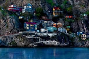 St. John Nova Scotia to Newfoundland