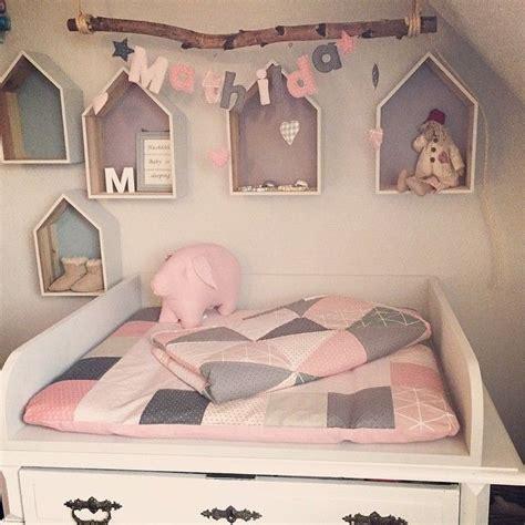 Kinderzimmer Deko Stoff by Kompletter Wickeltisch Quot Mathilda Quot Besteht Aus Kuschldecke