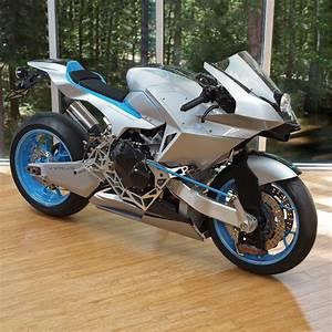 Racing Caf U00e8  Vyrus 986 M2